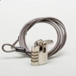 PC Lock (Combination Type)