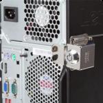 PC Lock (Key Type)