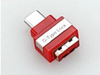 USB Port Lock Type-C