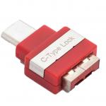 USB Port Lock Type-C Plus