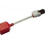 LAN Cable Link Lock