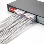 Network Module Lock 4P