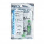 USB Port Lock Type-B 4 + Key